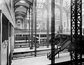 Pennsylvania Station,New York,1910s