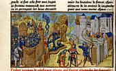 Siege of Brest