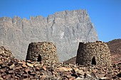 Beehive tombs,Al Ain,Oman
