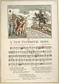 A New Patriotic Song