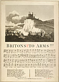 Britons to Arms