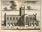 Cathedral Church of Bath