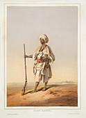 Bedouin from Cairo