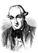Carl Merck,German naturalist