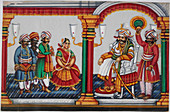 Raja Sarabhoji of Tanjore