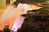Niagara Falls,USA