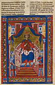 Ninus,King of Assyria