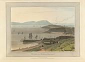 Harrington bay near Whitehaven