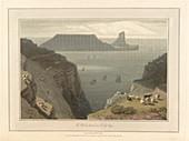 Tenby Bay,in Pembrokeshire