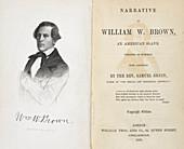 William W. Brown