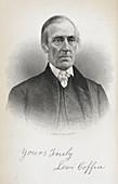 Levi Coffin,American Quaker