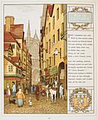 Rue de l'Epicerie,Rouen