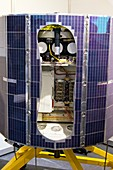 Ariel V satellite exhibit