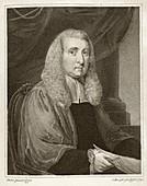 Daines Barrington,British judge