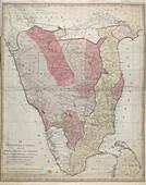 Peninsula of India