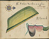 Sir John Narbrough's Island