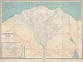 Low-Egypt and Fayoum