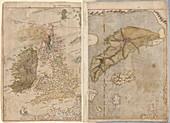 The Mercator atlas of Europe