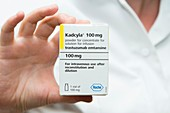 Kadcyla breast cancer drug