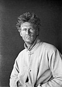 Charles Wright,Canadian explorer