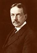 Henry Osborn,US palaeontologist