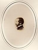 William Foulke,US palaeontologist