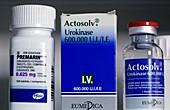 Urine-derived medicines