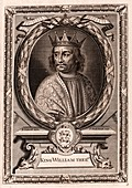 William II,King of England