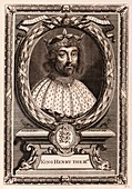 Henry III,King of England