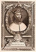 Edward II,King of England