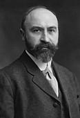 Leo Baekeland,Belgian-US chemist