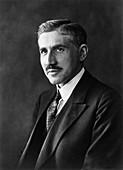 Otto Meyerhof,German biochemist