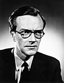 Maurice Wilkins,British physicist