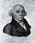 Samuel Hahnemann,German physician