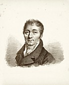Elisabeth de Rossel,French geoscientist