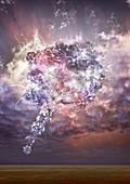 Epilepsy,artwork