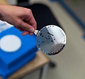 NanoFrazor lithography,SwissLitho