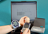 Mobile healthcare devices,IBM research