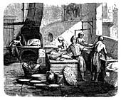 Bakery,18th century