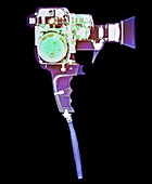 16mm film camera,X-ray