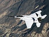 F-15B Quiet Spike test plane