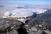 Saunders Island,Greenland