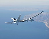 Altair unmanned aerial vehicle