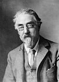 Sidney Webb,British socialist
