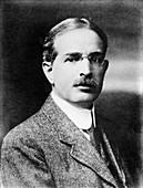 Theodore William Richards,US chemist