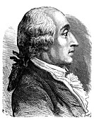 Jacques Charles,French balloonist
