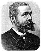 Gaston Tissandier,French chemist