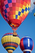 Hot air balloon championships,USA