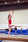 Junior Olympics,USA
