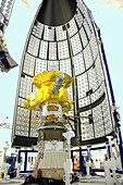 New Horizon's spacecraft